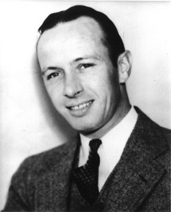 Elbert T. Gallagher